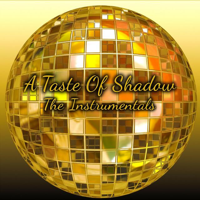 A Taste of Shadow (The Instrumentals)