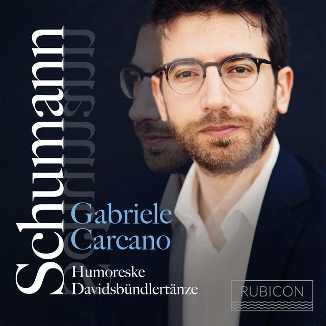 Schumann: Humoreske - Davidsbündlertänze