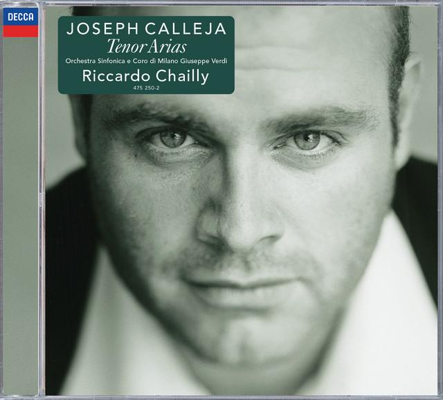 Questa o quella (Rigoletto) album cover
