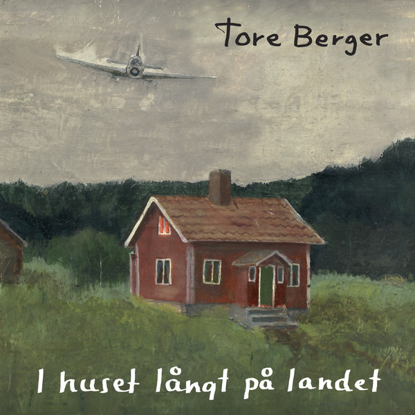 Tore Berger