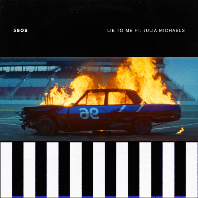 Lie To Me (feat. Julia Michaels)