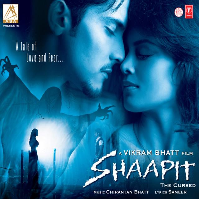 Shaapit Hua, a song by Aditya Narayan, Sunidhi Chauhan on