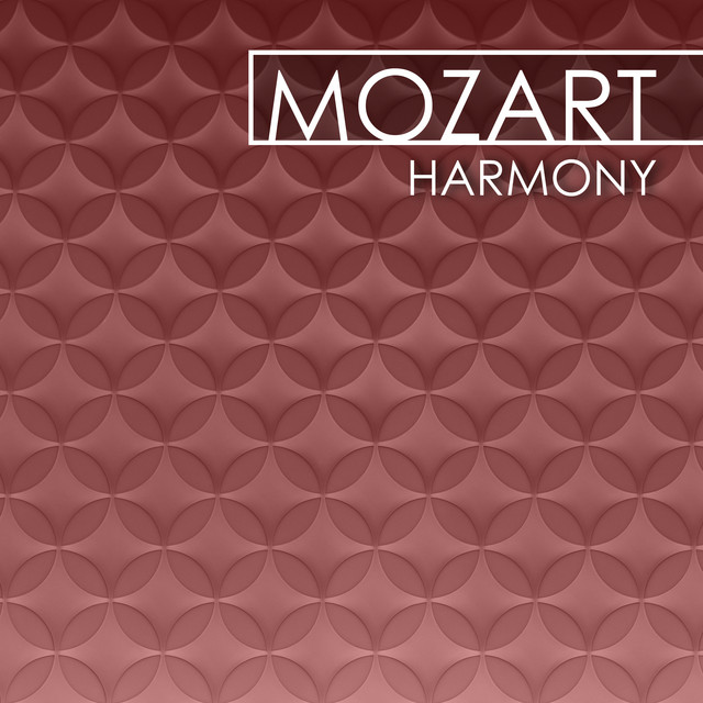 Mozart - Harmony