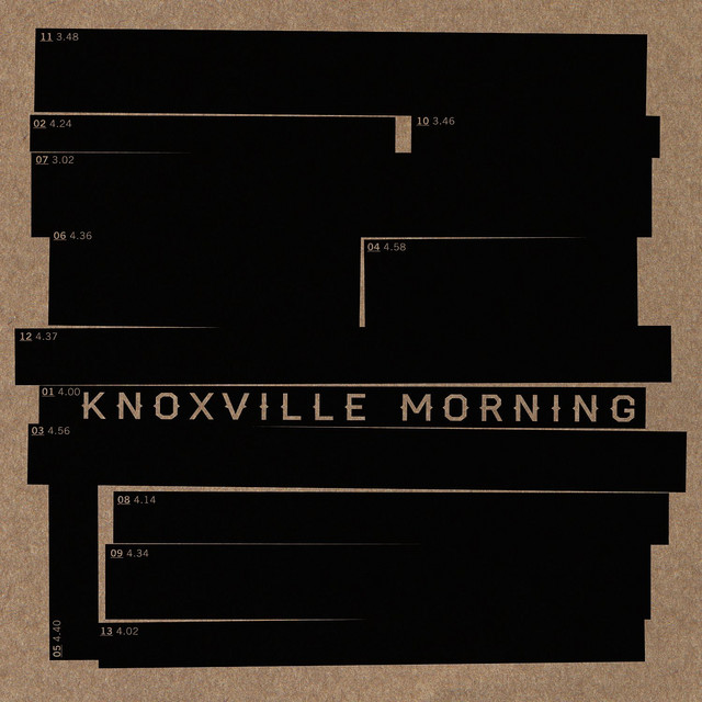 Knoxville Morning