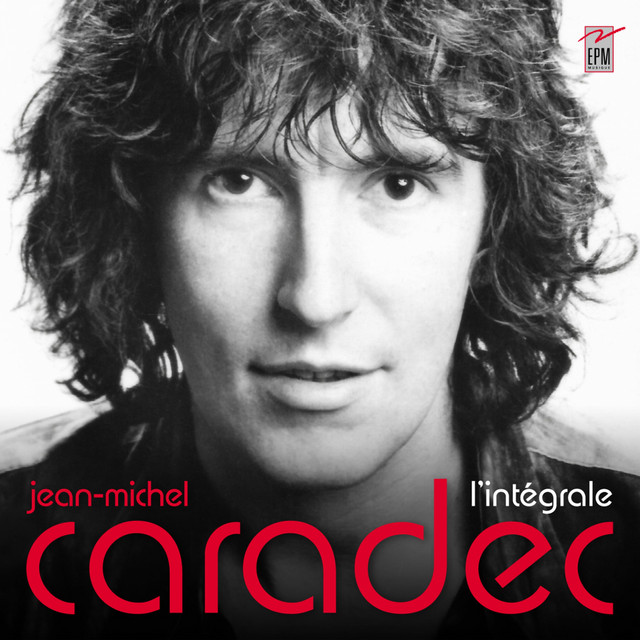 L'intégrale de Jean-Michel Caradec