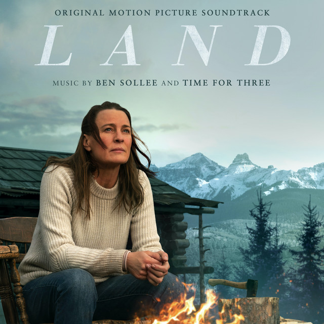 Land (Original Motion Picture Soundtrack) - Official Soundtrack