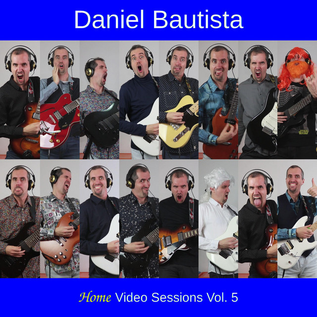 Home Video Sessions, Vol. 5
