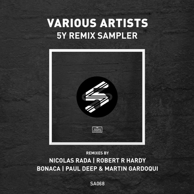 Walls - Bonaca Remix