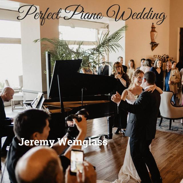 Perfect Piano Wedding