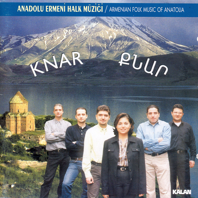 Anadolu Ermeni Halk Müziği