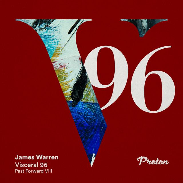 Visceral 096 Past Forward VIII (DJ Mix)