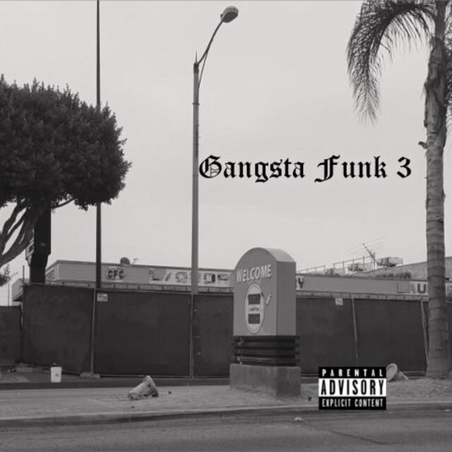 Gangsta Funk Vol. 3