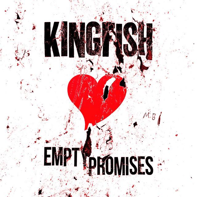 Empty Promises (Live) album cover