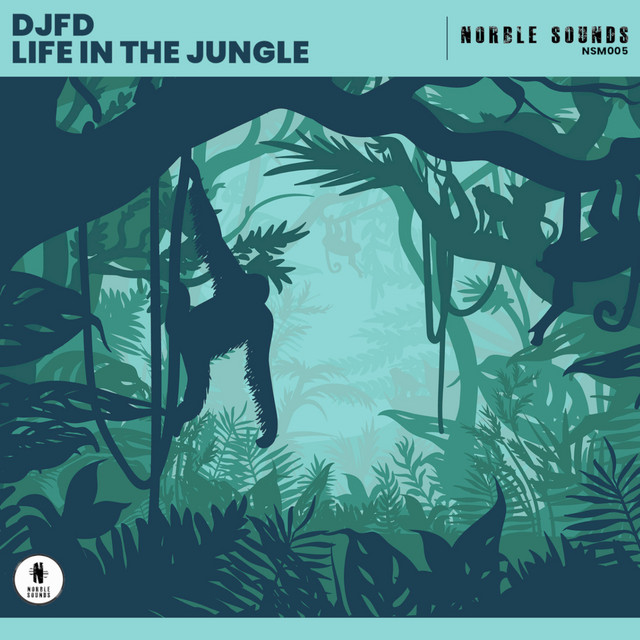 Life In The Jungle Original Mix Song By Dfd Spotify