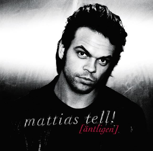Mattias Tell