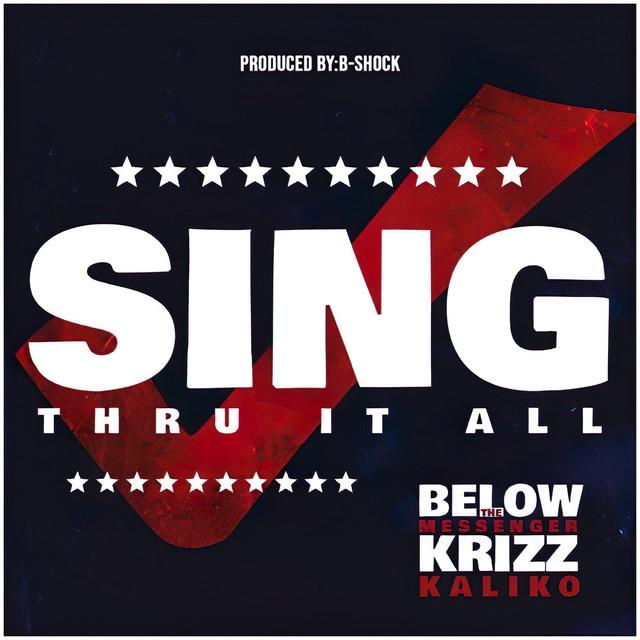 Sing Thru It All