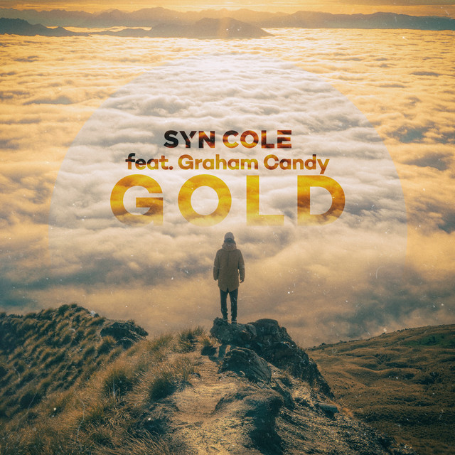 Gold (feat. Graham Candy)