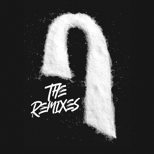 Salt (The Remixes)