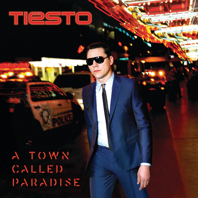 A Town Called Paradise - Red Lights