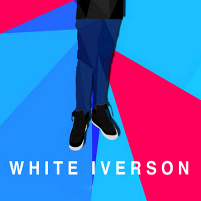Artwork for White Iverson (Originally Performed By Post Malone) [Instrumental Version] by Remix Radio DJ