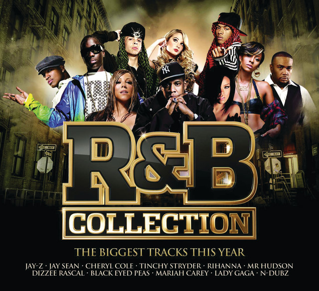 R&B Collection (2010)