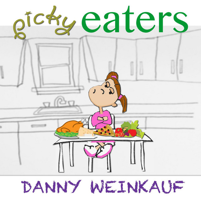 Picky Eaters by Danny Weinkauf
