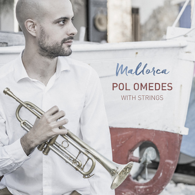 Mallorca. Pol Omedes with Strings