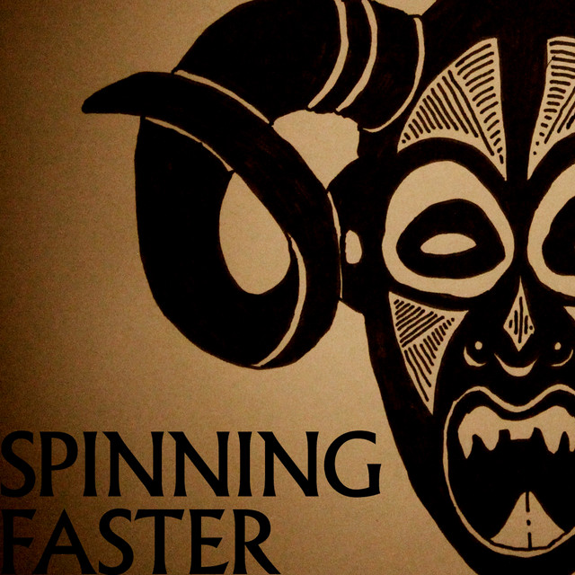 Spinning Faster