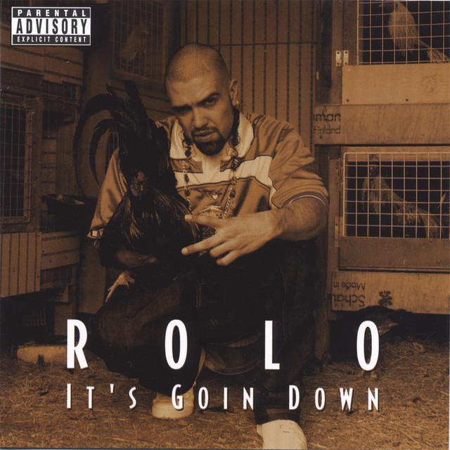 Its Goin Down Feat Lil Jon