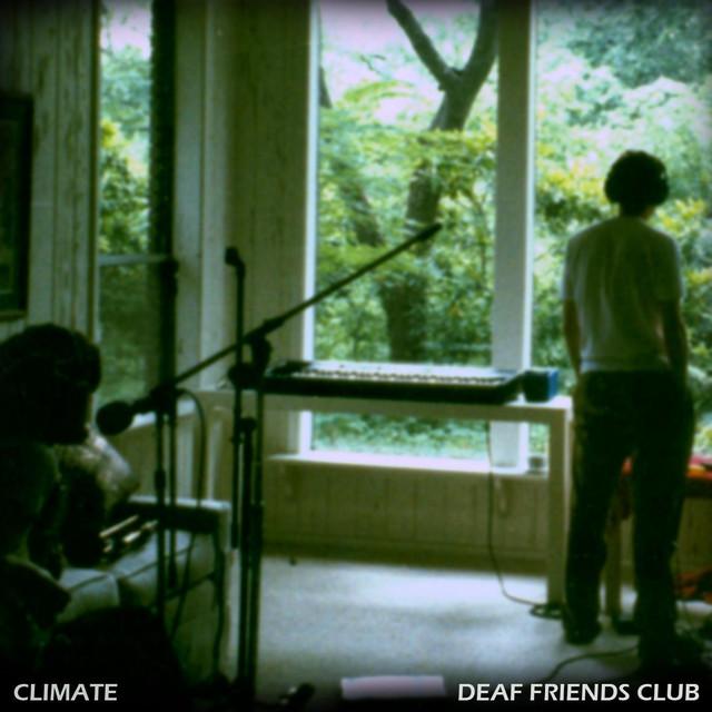 Deaf Friends Club