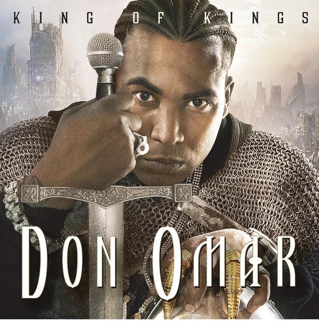 King Of Kings - Salió El Sol