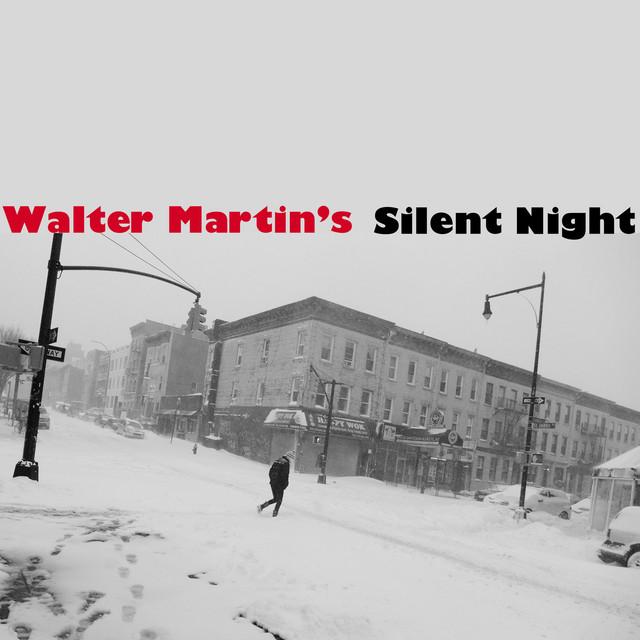 Silent Night by Walter Martin