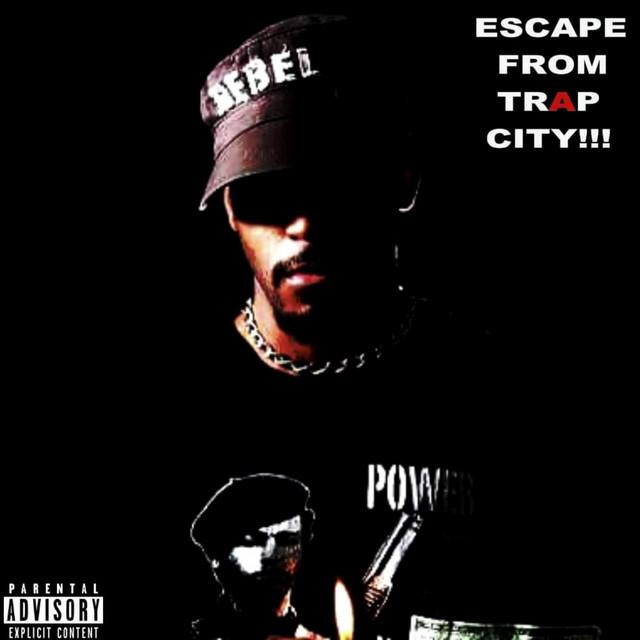 Escape from Trap City