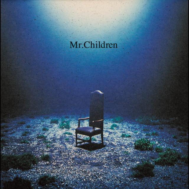 深海 - Album by Mr.Children | Spotify