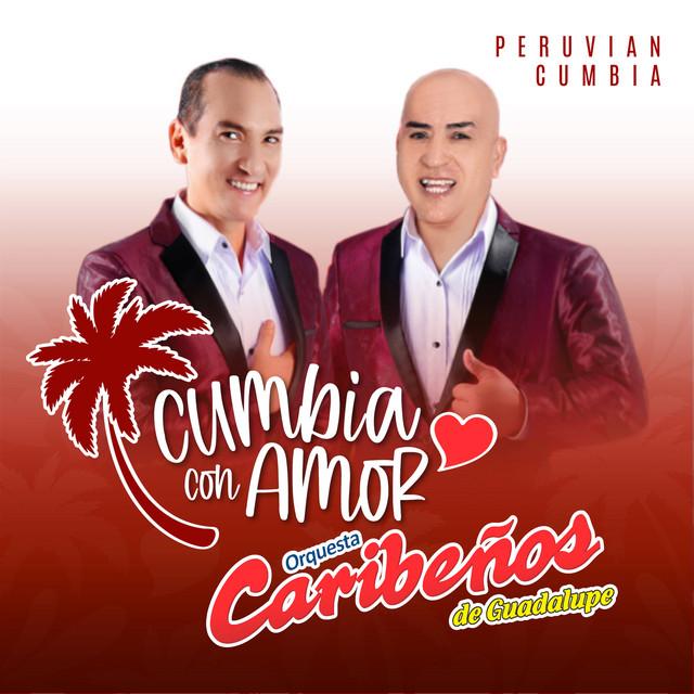 Cumbia Con Amor: Peruvian Cumbia - Mil Noches