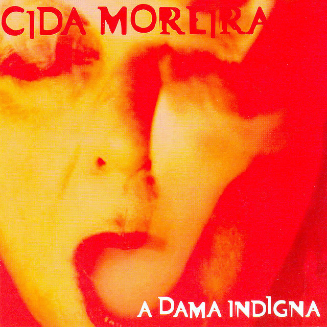 A dama indigna [plus bonus tracks]