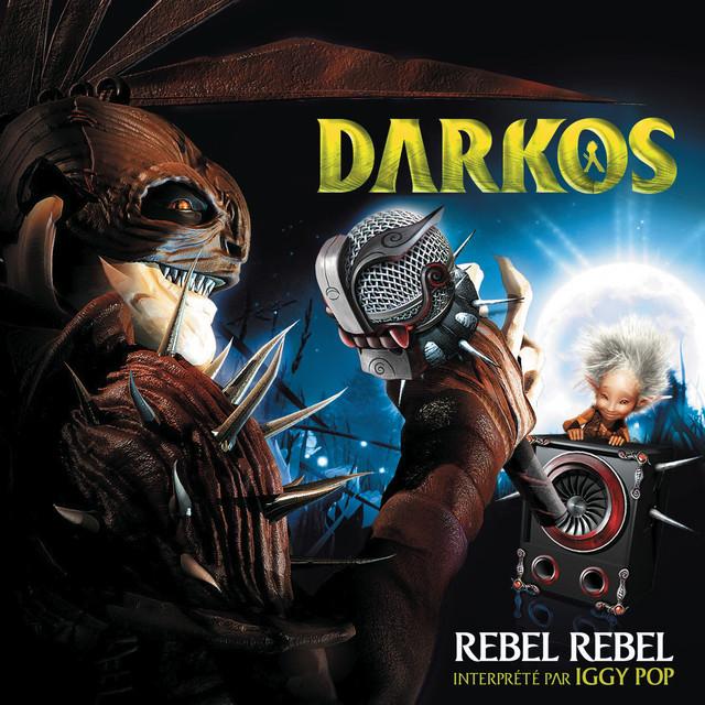 Rebel Rebel Version Darkos Song By Iggy Pop Spotify