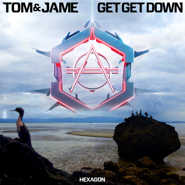 Tom & Jame - Get Get Down