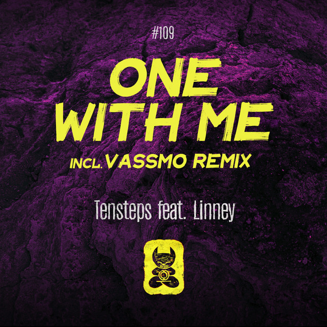 One With Me (incl. Vassmo Remix) Image