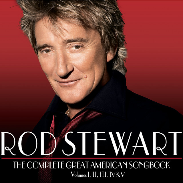 The Complete Great American Songbook