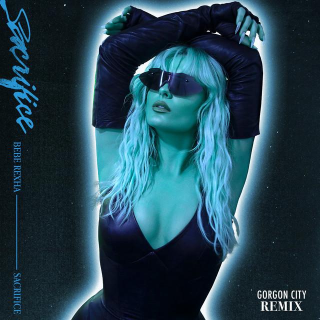 Sacrifice (Gorgon City Remix) album cover