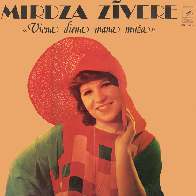 Mirdza Zivere Vinyl
