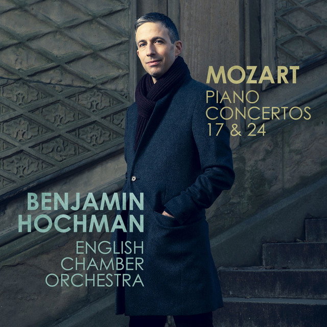 Mozart: Piano Concertos 17 &am…