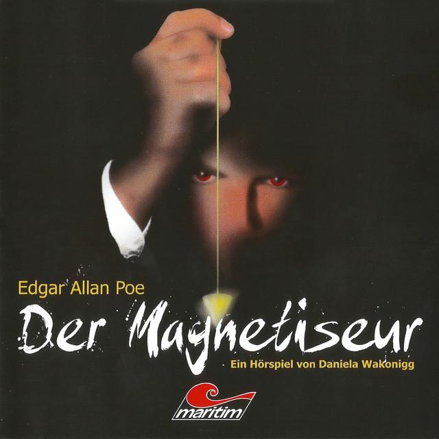 Folge 4: Der Magnetiseur Cover
