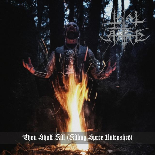 Thou Shalt Kill (Killing Spree Unleashed)