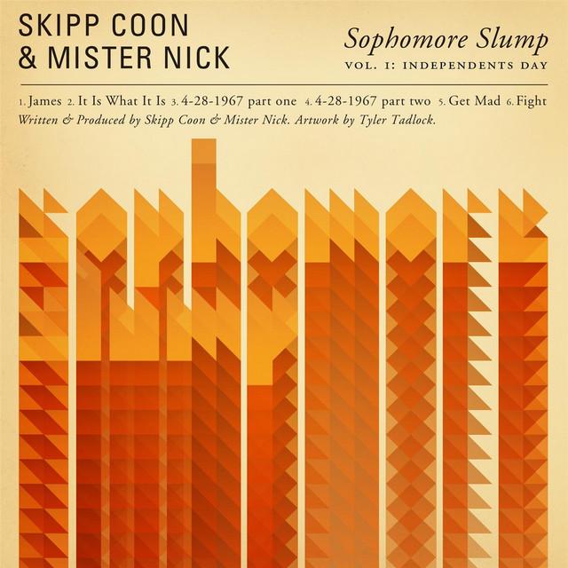 Sophomore Slump, Vol. 1: Independents Day