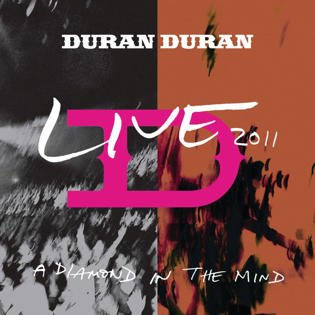 A Diamond In The Mind (Live At The MEN Arena,Manchester, England / 2011)