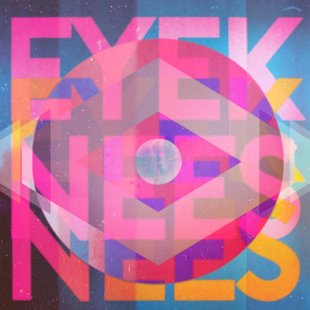 Eyeknees