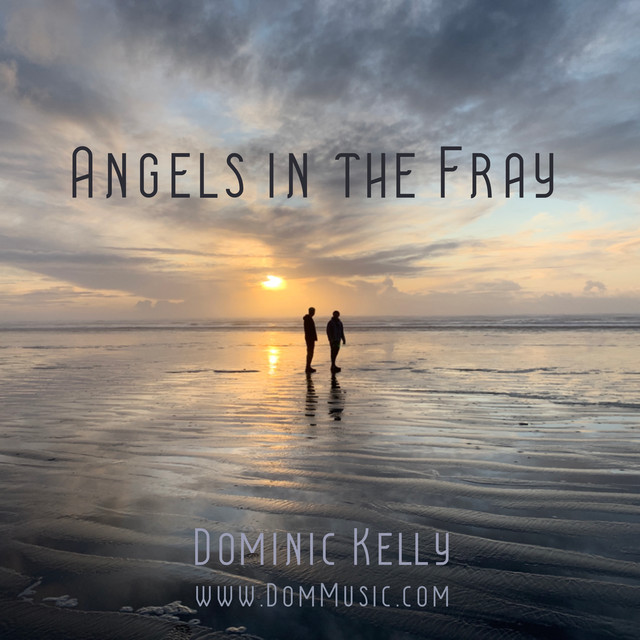 Angels in the Fray