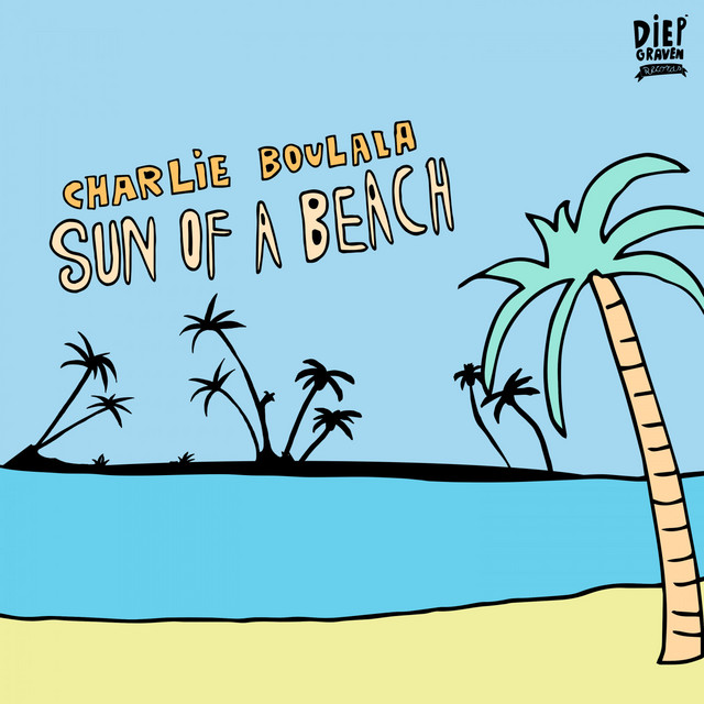 Sun Of A Beach Image